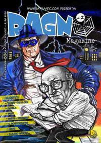 È uscito Ragno Magazine 2