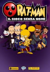 Il gioco di carte di Rat-Man!