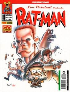 Rat-Man Collection 84