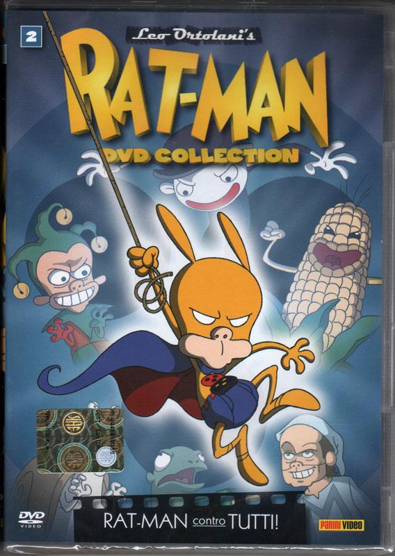 Uscito il secondo DVD del cartone