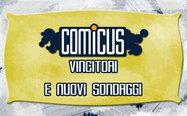 Leo Ortolani vince due premi Comicus 2012