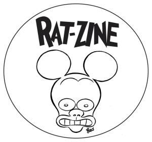 Rat-Zine_Logo