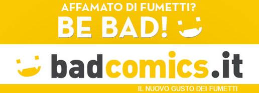 BadComics intervista Ortolani su Il buio in sala