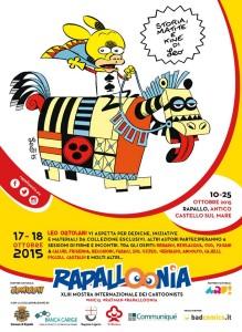 Rapallonia
