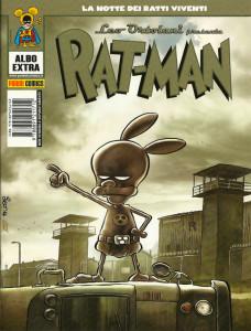 Rat-Man106Extra
