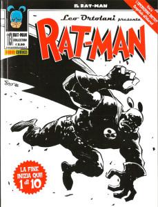 Rat-Man113