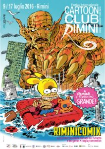 RiminiComix2016