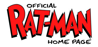 Official Rat-Man Home Page