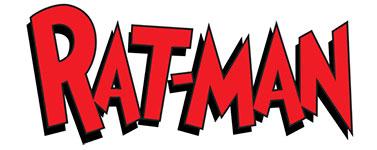 Nuova veste per la Rat-Man Home Page