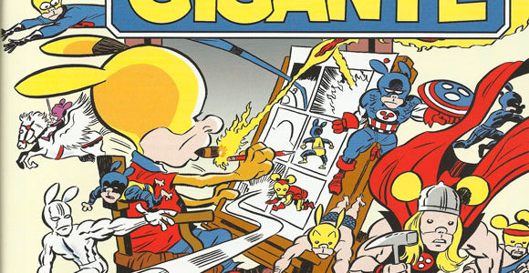 Copie fallate di Rat-Man Gigante 36