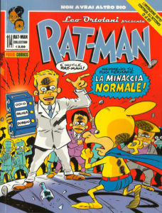 Rat-Man114