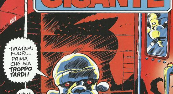 Uscito Rat-Man Gigante 52