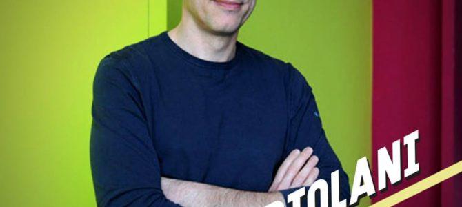 Leo Ortolani ospite al Comicon