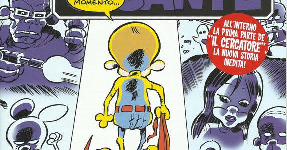 Uscito Rat-Man Gigante 61