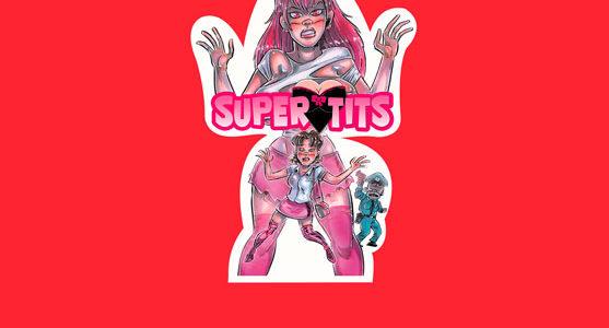 Disponibile in preordine il cofanetto di Super Tits Collection 1