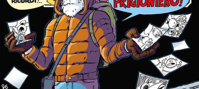 Uscito Rat-Man Gigante 71