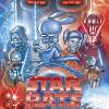 La copertina di Star Rats III