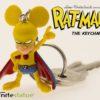 Uscito il portachiavi di Rat-Man