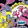 La copertina di Rat-Man 115