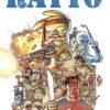 La copertina di Ratto