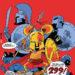 La copertina di Rat-Man Gigante 47