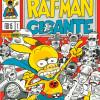 Uscito il primo cofanetto di Rat-Man Gigante